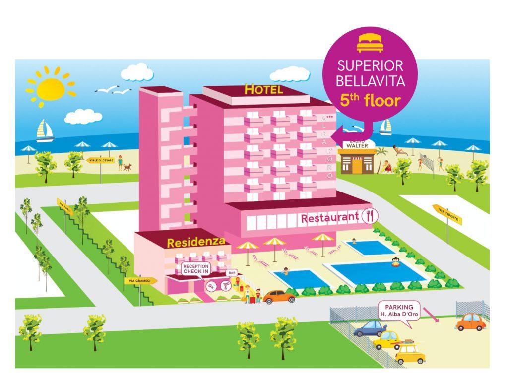 Hotel gatteo mare all inclusive con piscina e spiaggia - Hotel gatteo mare con piscina ...
